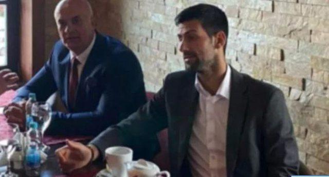 Ana e errët e Novak Djokoviç / Nacionalizmi dhe dashuria për