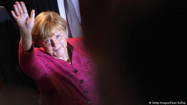 Angela Merkel do qendrojë në detyrë edhe pas zgjedhjeve,
