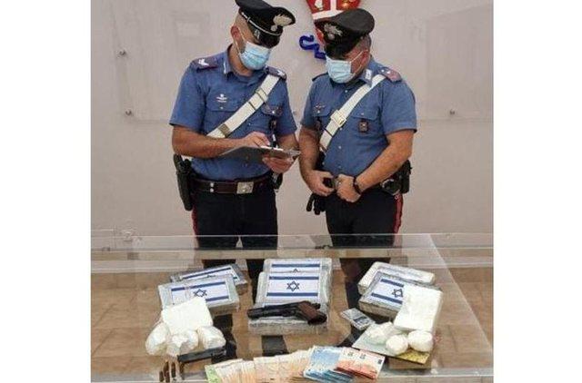 """'Ka ardhur një i ri""""/ Shqiptari arrestohet me mbi 8 kg"""