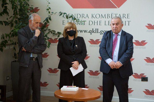 Kremtohet Dita Ndërkombëtare e Përkthimit / QKLL-ja ngre