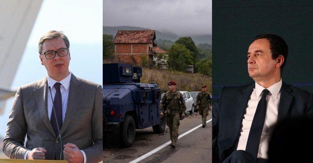 Kush fitoi nga pakti për targat: Kosova apo Serbia?
