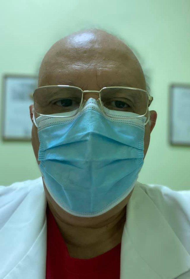 """""""Mos e teproni me antibiotikët""""/ Mjeku Kalo tregon shenjat"""