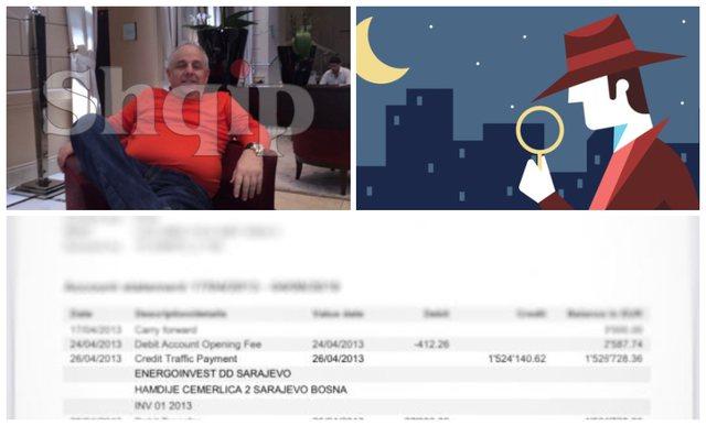 U zbulua në Pandora Papers/ Kush politikan fshihet pas transfertave të