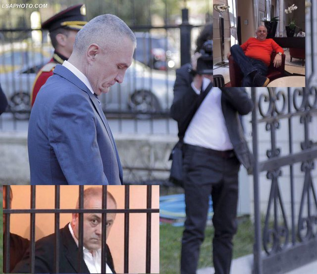 """Energjia vatër """"korrupsioni""""! Skandali i """"Vasil"""