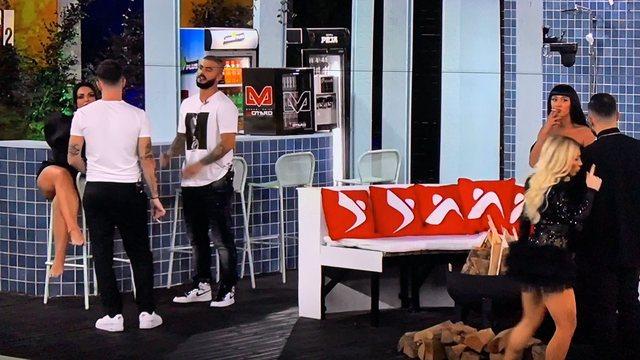 Rekord fitimesh nga Big Brother VIP, shkon në 100 euro/sekondi i reklamave