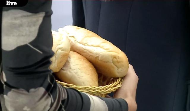 Me bukën me vete/ Nis protesta para kryeministrisë kundër rritjes
