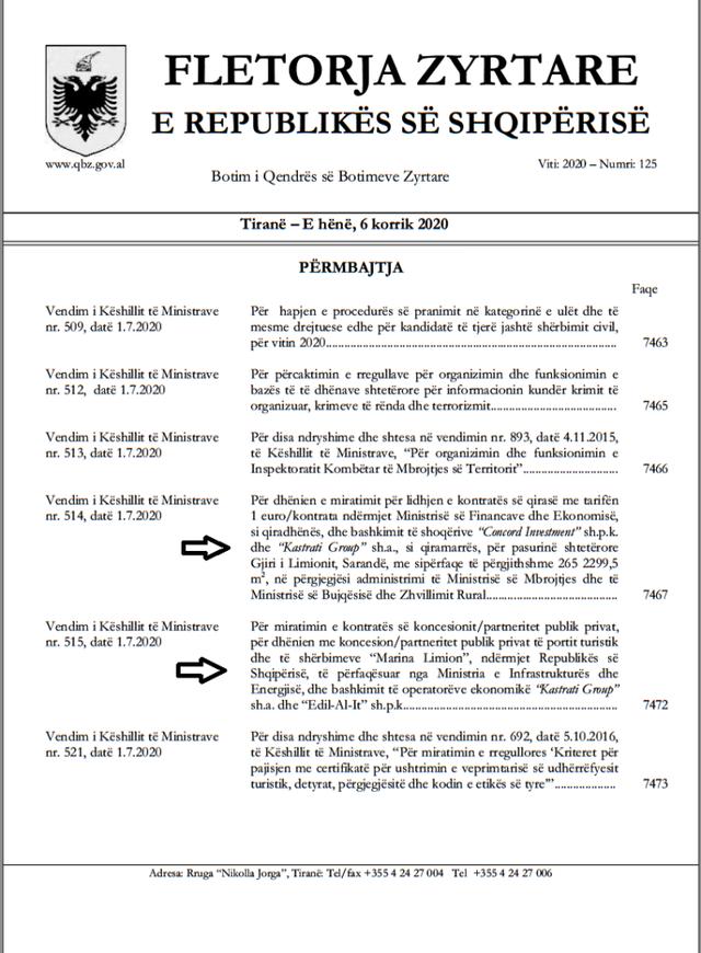Investigimi/ Si po zhvaten pronat e forcave detare me truke shtetërore