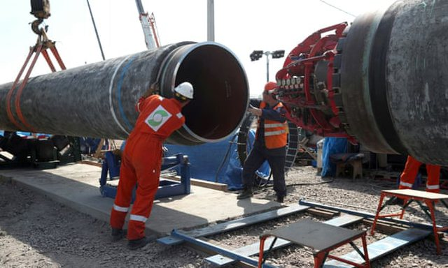 Rusia hedh poshtë akuzat: Miratimi i Nord Stream 2 mund të ulë