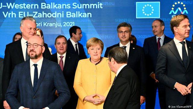 Politika e (mos) zgjerimit nga BE, si shprehja u rrit çuni...