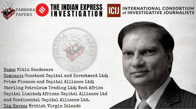 """Skandali """"Pandora Paper""""/ Del emri i indianit me pasaportë"""
