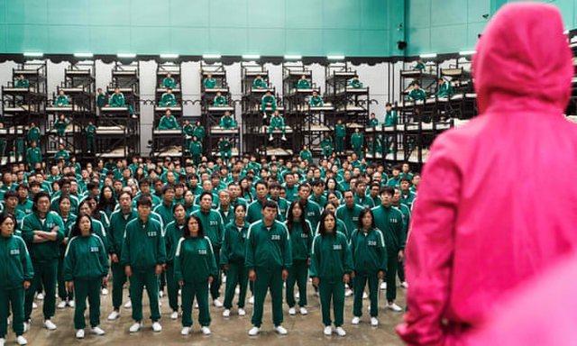 Drama koreane, Netflix arrin rekordin me serialin me titra: Ankthet e jetës