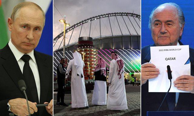 Ryshfeti miliona dollarë/ Si e bleu Katari, Kupën e Botës 2022.
