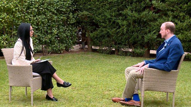 """INTERVISTA/ Ambasadori britanik: """"Shtëpitë e barit"""", e"""
