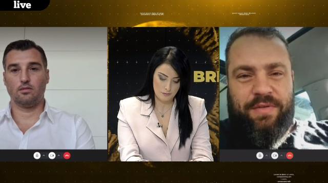 """Erjon Bogdani në """"Breaking"""": Kombëtarja i kaloi"""