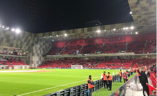 RREGULLAT/ Ndeshja Shqipëri-Poloni, nuk lejoheni brenda në stadium