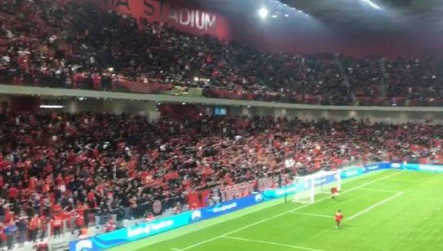 """Polonia fiton në """"Air Albania"""", kuqezinjtë humbin vendin e"""