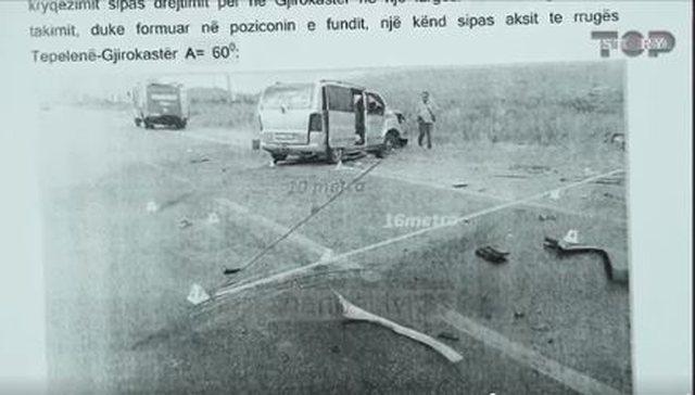 Top Story/ Rasti flagrant/ 3 viktima por dy drejtuesit dalin të
