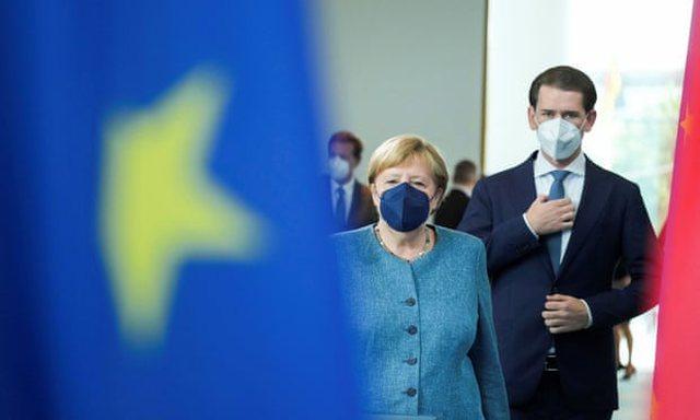 Kaosi që do të shkaktojë në Europë 'largimi i
