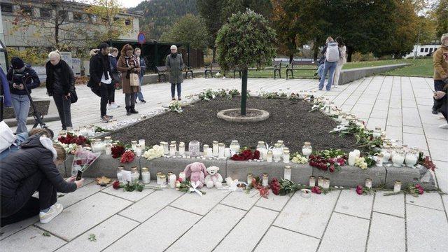Vrau 5 persona me shigjeta, sulmi në Norvegji klasifikohet si terrorist,