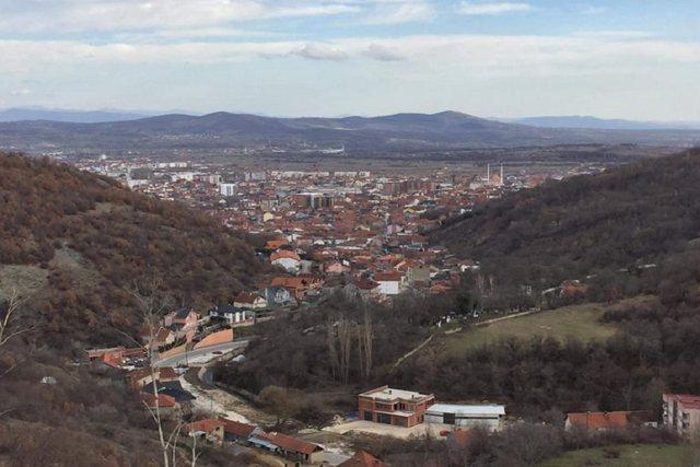 """Si po i zhduk Serbia si me """"magji"""" shqiptarët e Luginës"""