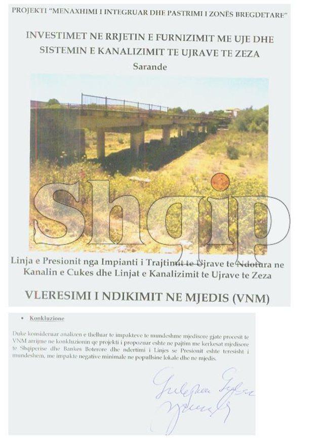 Miliona euro me projekte mjedisore, si i ndante paratë burri i Argitës