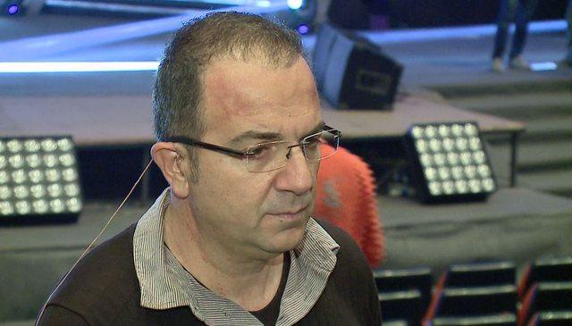Ardit Gjebrea infektohet me COVID, kjo është gjendja e tij shëndetësore