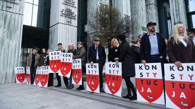 """Polonia sapo i hodhi një """"bombë bërthamore"""" sistemit"""