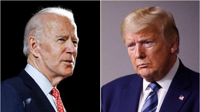 Profesori që parashikon rezultatin e saktë: Biden do ta mposhtë