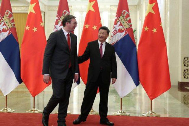 Kina, jo Rusia, është kërcënimi më i madh për