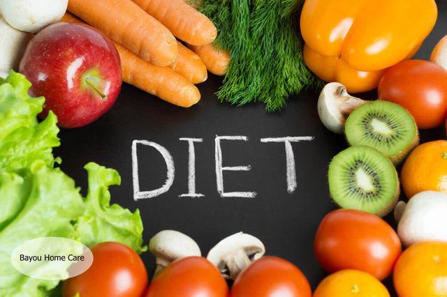 E provuar edhe shkencërisht / Një dietë e shëndetshme