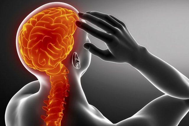 Çdo dhimbje koke sinjalizon një problem shëndetësor,