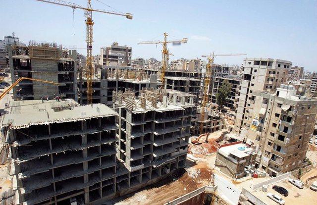 Kostoja e ndërtimit të pallateve u rrit sërish