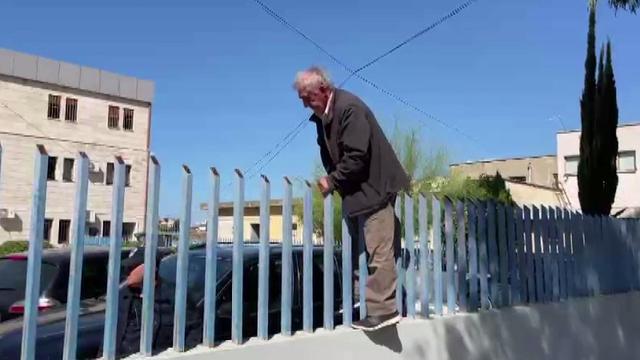 VIDEO/ Protestë në derë të kadastrës Vlorë/