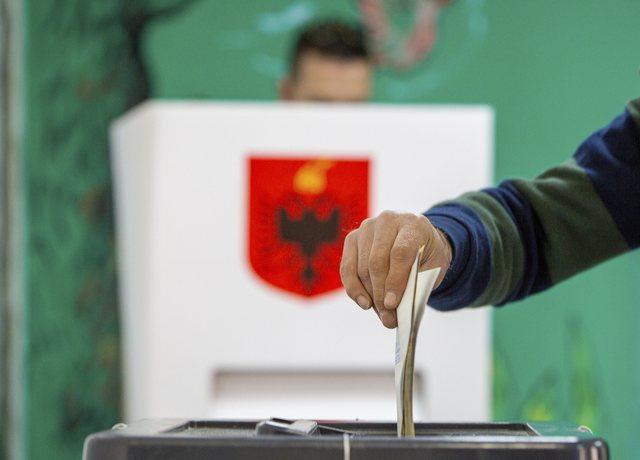 Krimet zgjedhore, 53 çështje penale, 23 raste janë transferuar