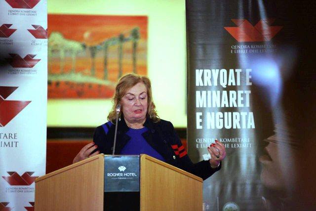 Helena Kadare: Ismaili nuk po shkruan, ka 3 vite që nuk e presim Nobelin.
