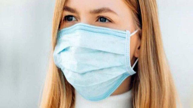 Maska ka sjellë probleme me shëndetin e gojës, ndiqni
