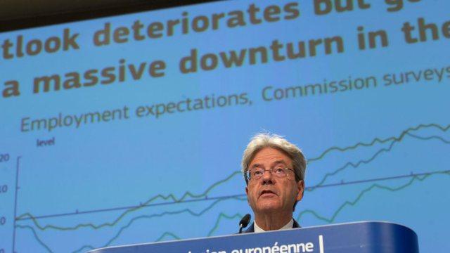 Revolucioni i COVID-19,  pasojat me fondet e pensioneve në Evropë dhe