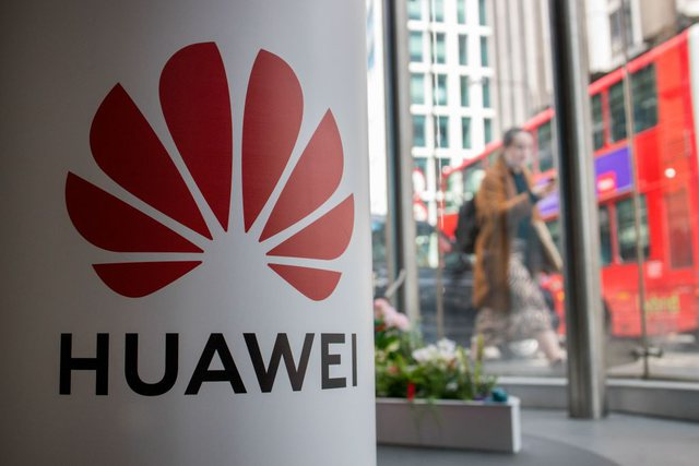 """""""Huawei"""" shet aksionet/ Gjigandi kinez i teknologjisë në"""