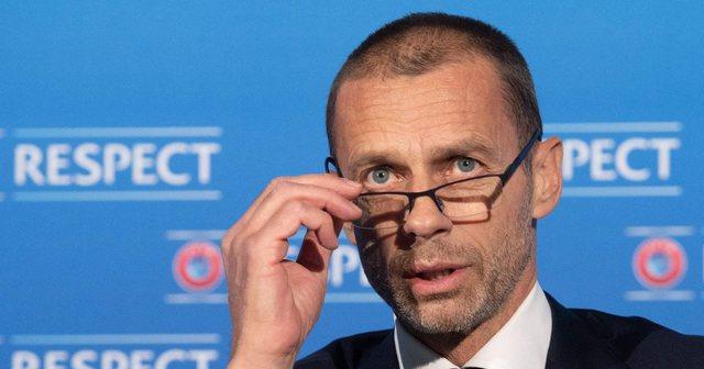 Superliga europiane fiton betejën e parë ligjore me UEFA-n / Gjykata