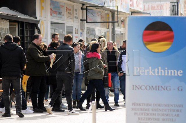 Ndryshohen tarifat nga 1 tetori, ambasada gjermane jep njoftimin e
