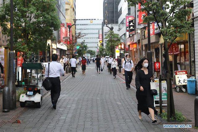 COVID / Japonia regjistron shifra rekord infektimesh të reja