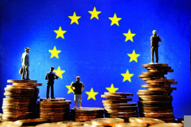 Strategjia ekonomike 2022 e KE / Taksim më të fortë korporatave