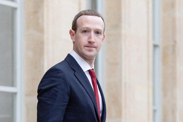Mark Zuckerberg bie nga lista e njerëzve më të pasur