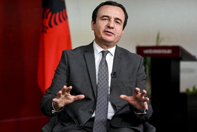 VV e Shqipërisë: Kurti i shprehu Vuçiç të