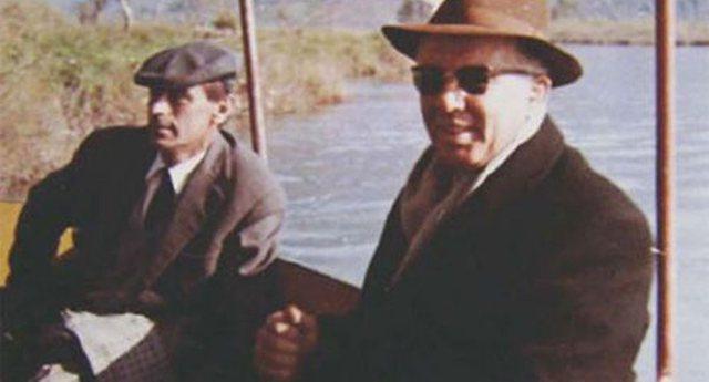 Dëshmia e rrallë e agjentit të CIA-s: Tre njerëzit që i