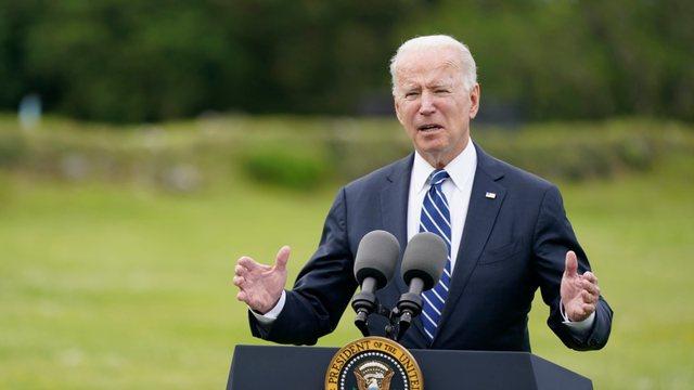 Biden e konfirmon: SHBA do të dhurojë 500 milionë vaksina Pfizer