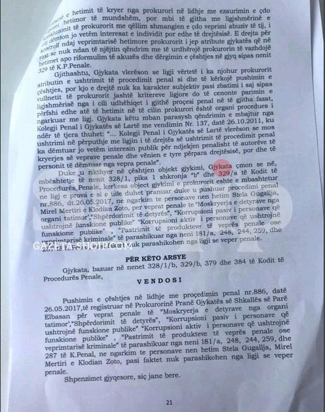 Inceneratori i Elbasanit/ Stela Gugallja i përgjigjet Lulzim Bashës: I