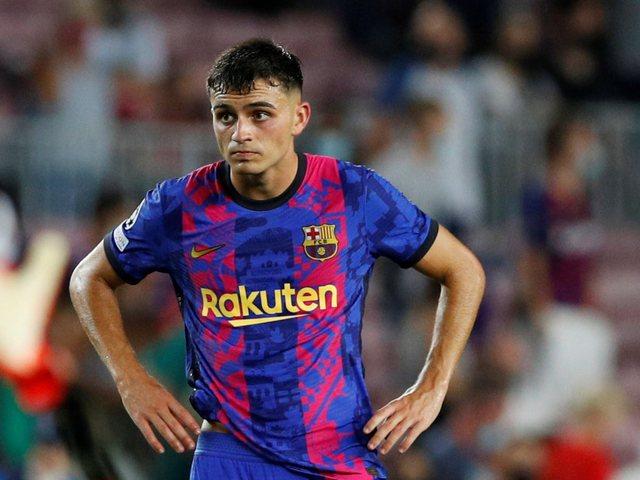 Barcelona blindon Pedrin / Klauzolë rekord për prishjen e
