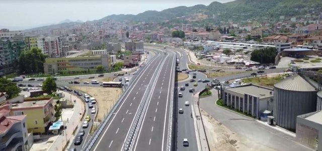 130 mln euro të tjera për mbylljen e Unazës së Madhe, ARRSH