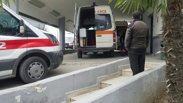 Hapet në Durrës spitali Covid/ Pavioni mund të mbajë deri